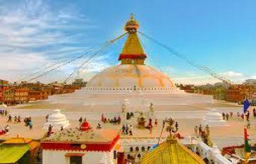 Kathmandu Tour call this +918072595319