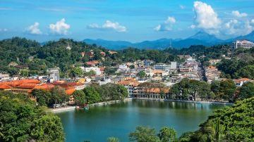 Mesmerising Sri-Lanka
