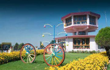 Ooty Mysore Package 3N/4D