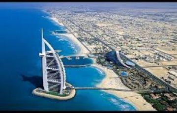 5 Days Tour Of Dubai With Palm Atlantis Stay 28% Off