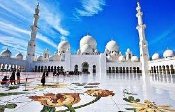Dhow Cruise With Dubai City Tour And Burj Khalifa