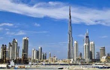 Treasures of Dubai