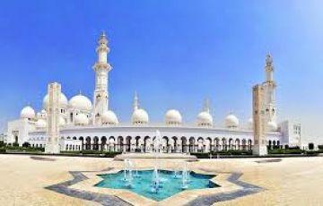 Cultural Dubai