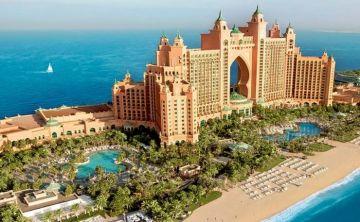 Magnificient Dubai