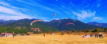 Special Honeymoon Himachal Pradesh Tour Package