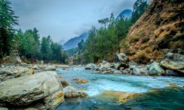 Pleasures of Uttarakhanda