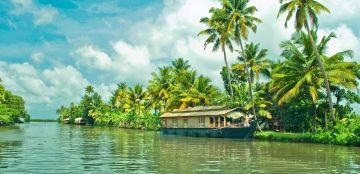 Kerala Tour Package 06 Night 07 Days