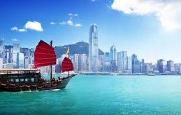9 Nights Hong Kong