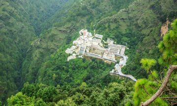 Best Of Vaishno Devi Tour.