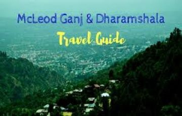 Thrilling Dharmshla Holiday  tour