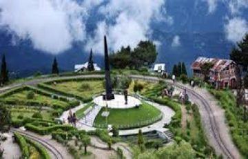 Kalimpong Gangtok tour Package 04 Night 05 Days