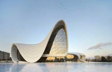Simply Baku