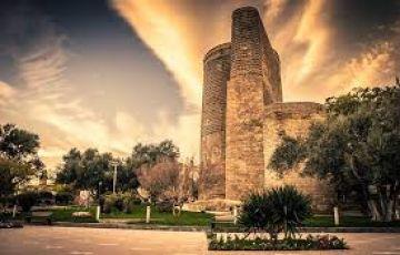 AZERBAIJAN HISTORICAL TOUR