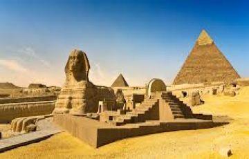 EGYPT HOLIDAY TOUR - 5NIGHT 6DAYS