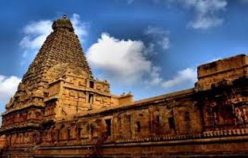 student travel South India Tour  30% off