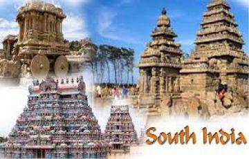 go travel South India