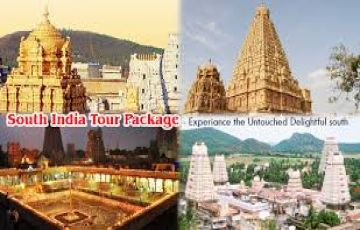 low fare South India Temple Tour