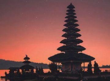 Refreshing Bali