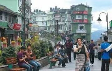 Sikkim Lachen Lachung Tour Package 06 Night 07 Days