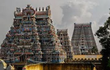 Madurai  Temple Tour
