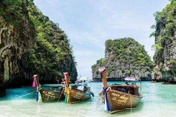 Exclusive Thailand Tour Package