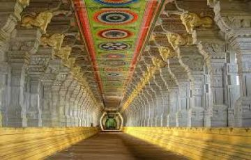 best south india tour
