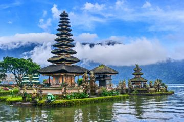 Blissful Bali Deluxe Tour Package