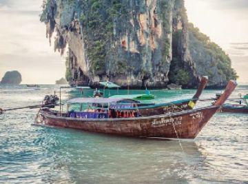 Thailand Delight
