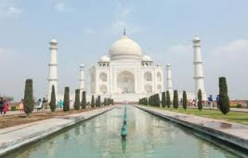 Golden Triangle Tour Package 05 Night 06 Days