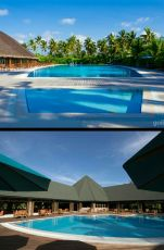 Island maldives