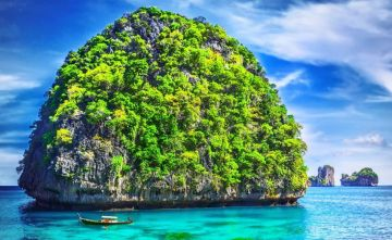 best new year Bangkok & Pattaya Tour 5Night 6Days Just Rs 16000 @ call 8072595319