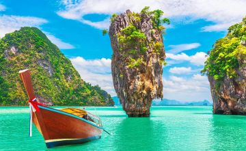 Funny New Year Bangkok & Pattaya Tour Rs.18200 With Flight ticket  Call 8072595319