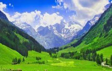 Heaven Himachal Drop Chandigarh