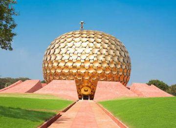 20 Days - South India Tour