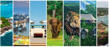 Mini Tour to Exotic Sri Lanka