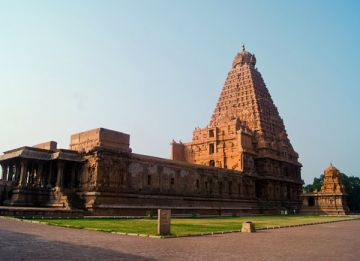Best of South India
