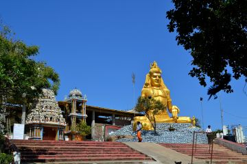 Sri Lanka Ramayana Trails & Ramayana Tours