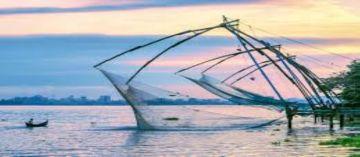 Goa- Kerala Water Sports