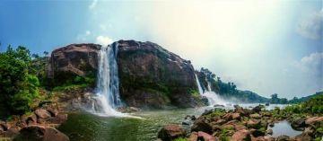 Goa- Kerala Holiday Plan