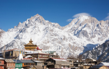 Group DELIGHTFUL HIMACHAL TOUR PACKAGE 10 NIGHTS AND 11 DAYS