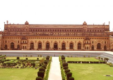 HERITAGE OF LUCKNOW