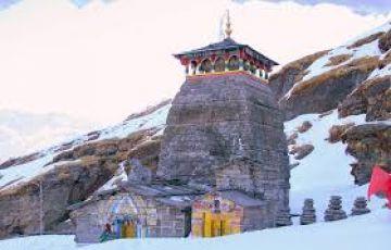 Chopta - Tungnath - Chandrshila Trek