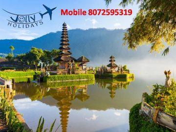 Bali Romantic Package