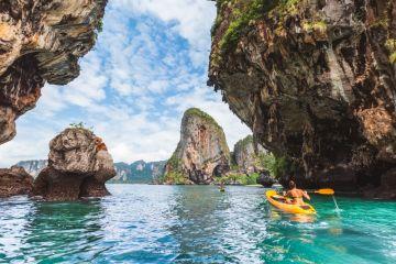 Fascinating Phuket