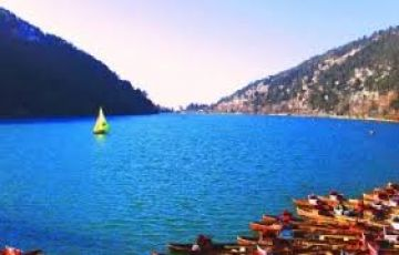 Uttrakhand Tour Package 04 Nights 05 Days
