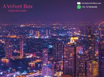 Fascinating Bangkok