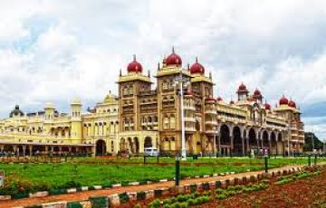 Ooty Mysore tour Package 03 Nights 04 Days
