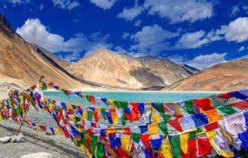 Leh Ladak tour package 04 Nights 05 Days