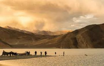 Family leh ladakh tour package 07 Nights 08 Days