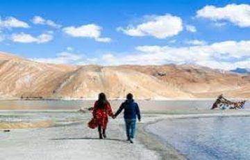Leh ladakh tour package 08 Nights 09 Days
